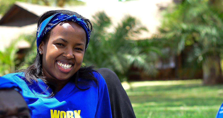 Amboseli-Smile